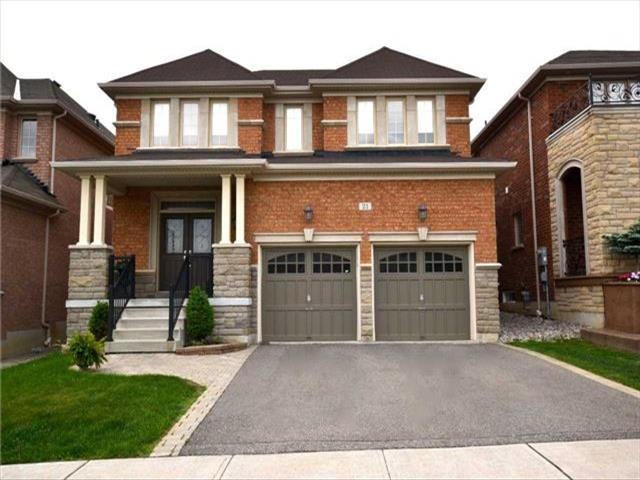 21 Rivermill Cres