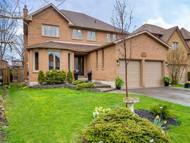20 Gracefield Crt