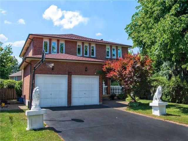 58 Foundry Cres