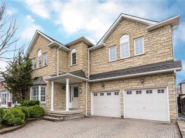 62 Westchester Cres