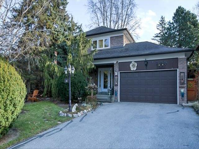 45 Forest Park Cres