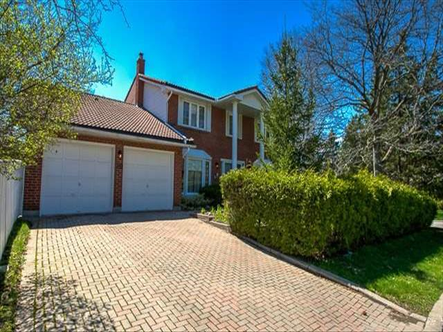20 Forest Park Cres