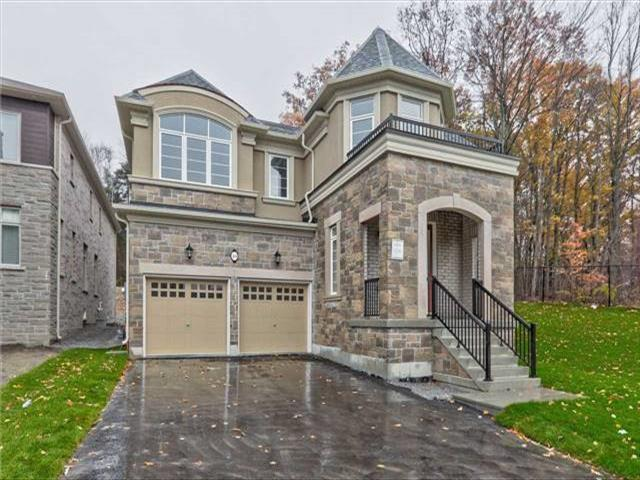 40 Forest Edge Cres