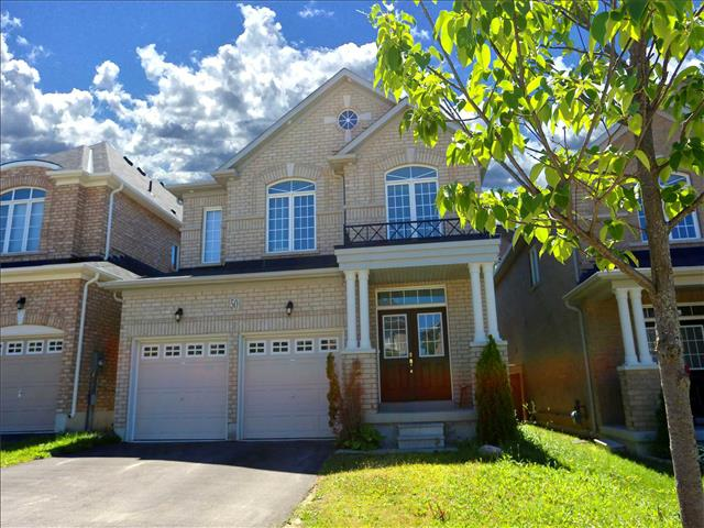 50 Herefordshire Cres