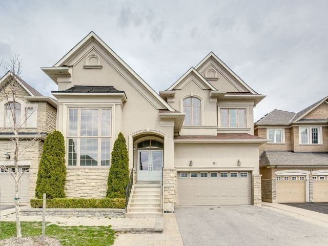161 Thornhill Woods Dr