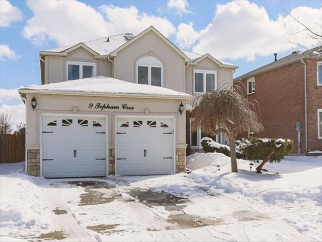 9 Topham Cres