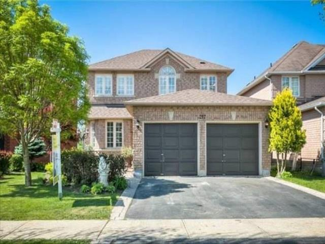 217 Humberland Dr