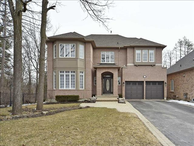 43 Woodland Trail Crt