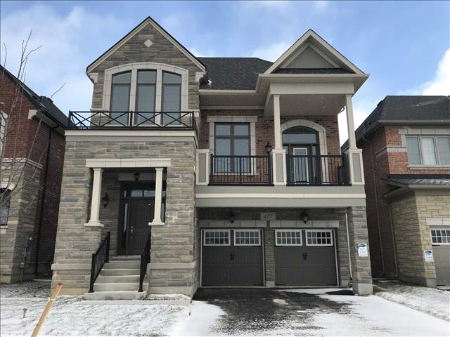 477 Kleinburg Summit Way
