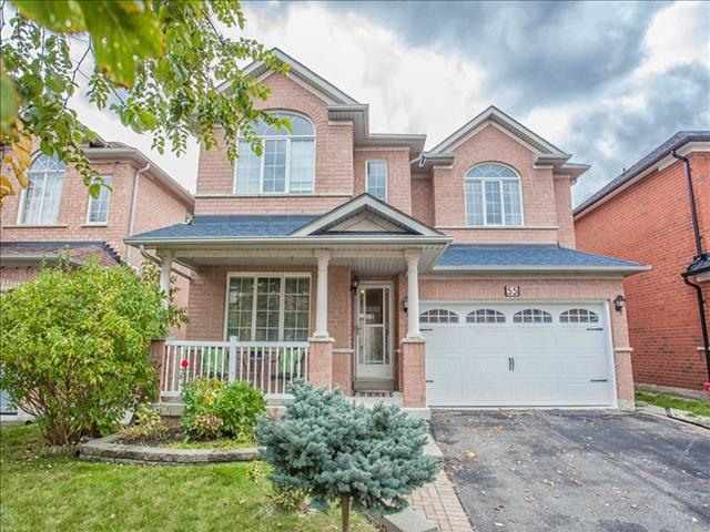 55 Westchester Cres