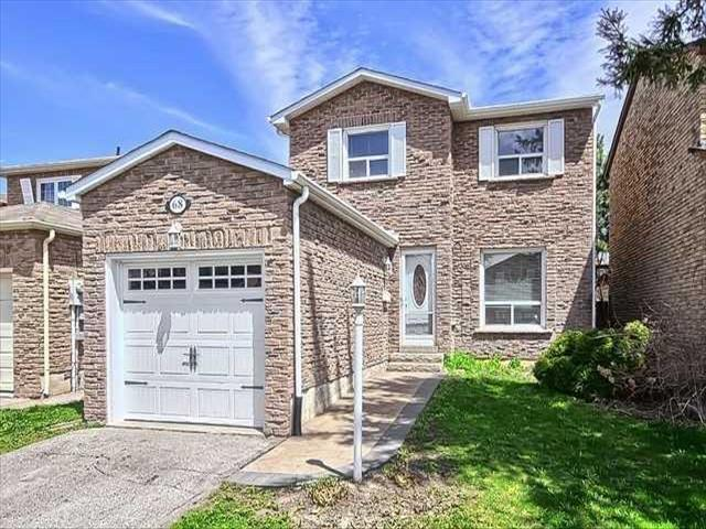 68 Tunney Cres