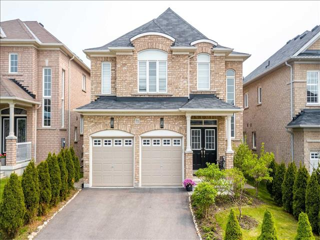 71 Nature Way Cres