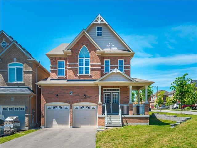 43 Herefordshire Cres