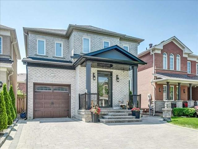 63 Wildberry Cres
