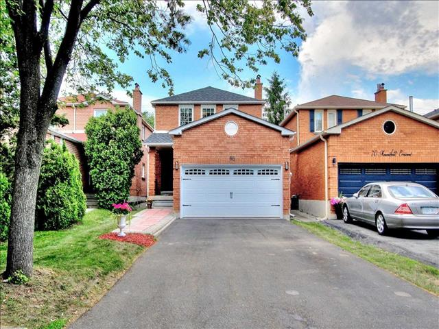 66 Mountfield Cres