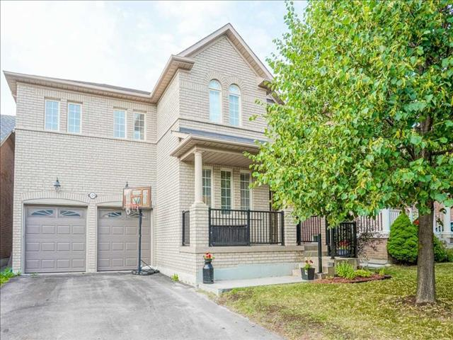 124 Southbrook Cres
