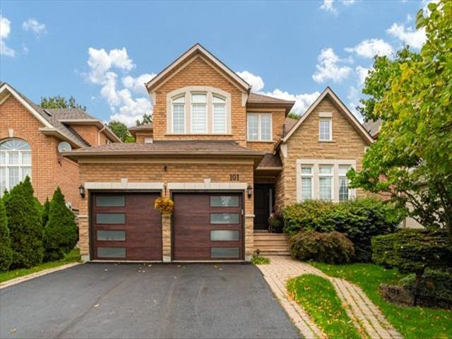 101 Thornhill Woods Dr