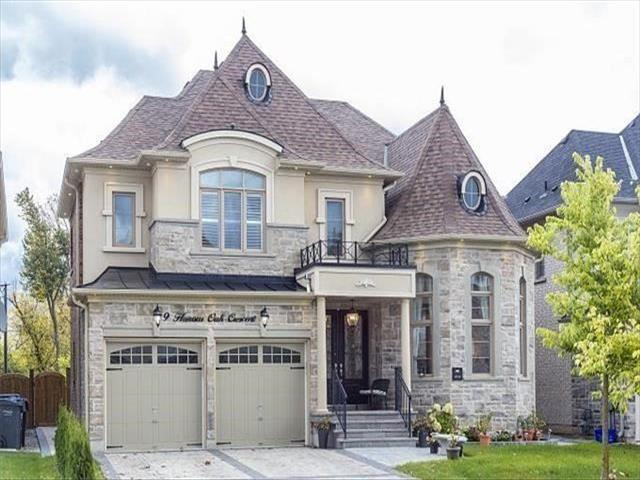9 Honour Oak Cres