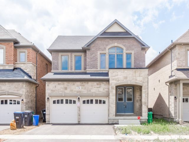 72 Prairie Creek Cres