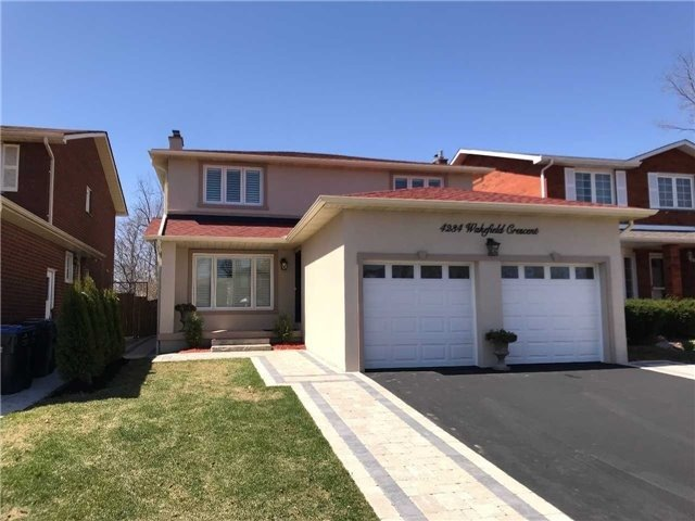 4234 Wakefield Cres