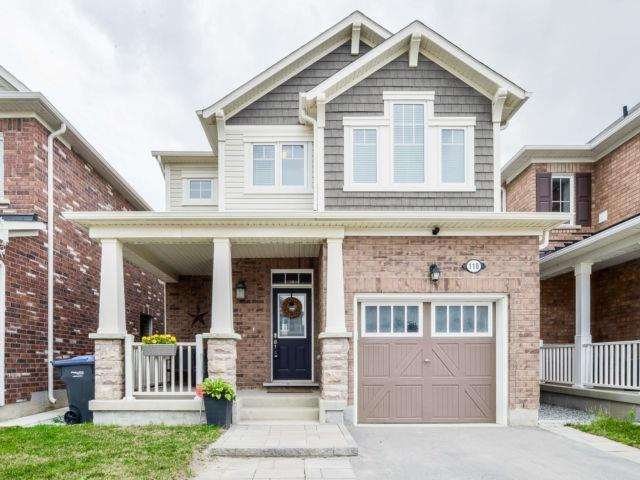 110 Enford Cres