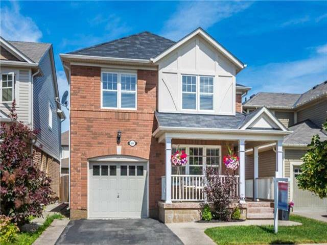 557 Symons Crossing Cres