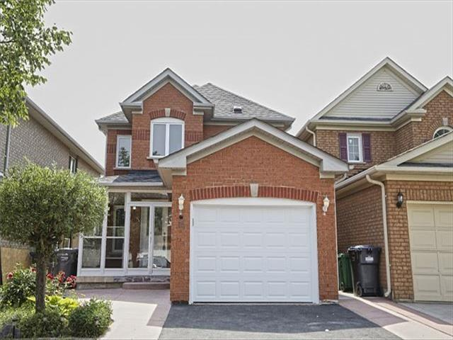 16 Wildberry Cres