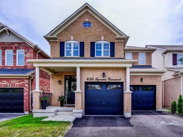 452 Tyrone Cres