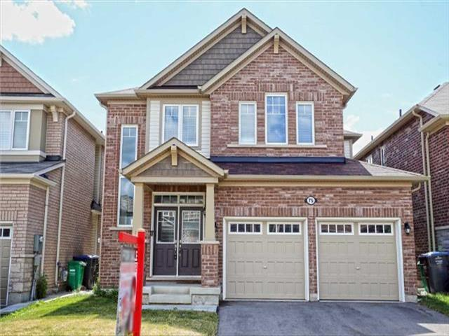 75 Enford Cres