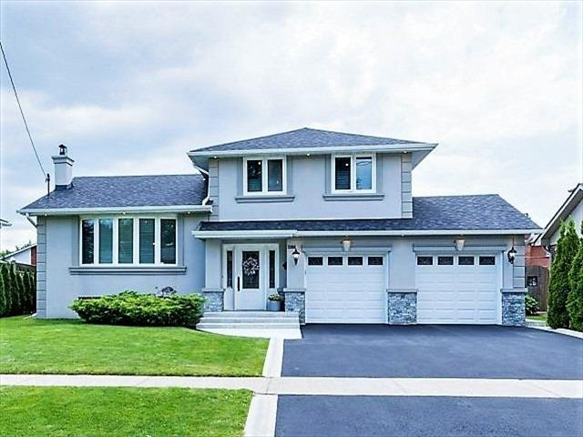 3386 Clanfield Cres
