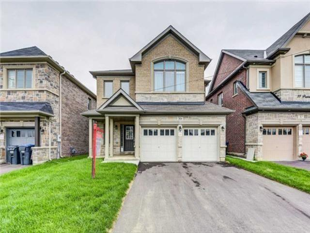 39 Prairie Creek Cres