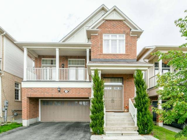 348 Mcdougall Crossing Cres