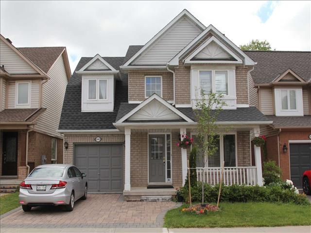 5147 Ridgewell Cres Burlington