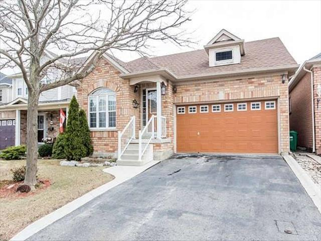 12 Valleypark Cres