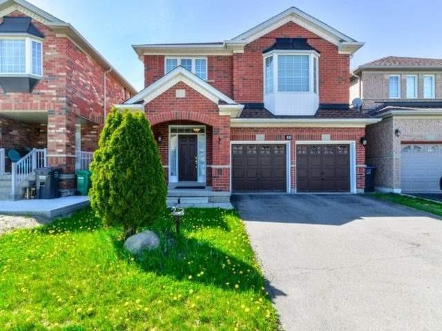40 Dunure Cres
